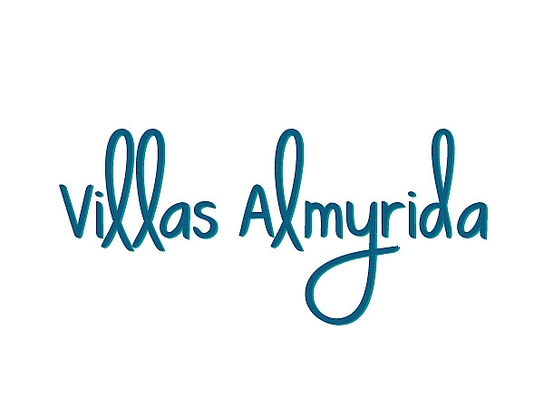 Villas Almyrida website was constructed by Grek Gid.