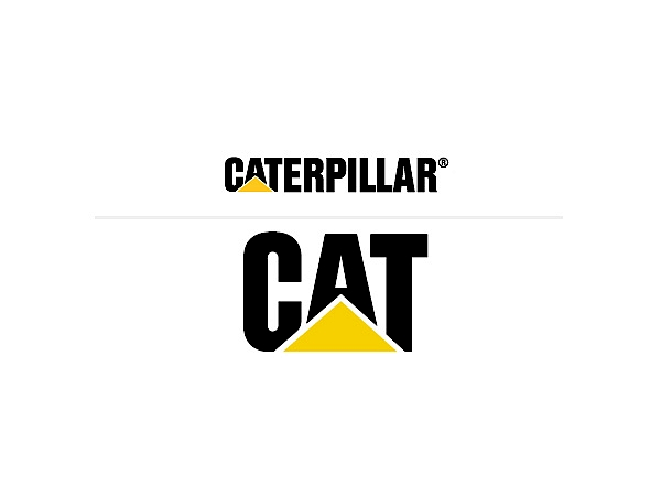 Caterpillar website was constructed by Grek Gid.